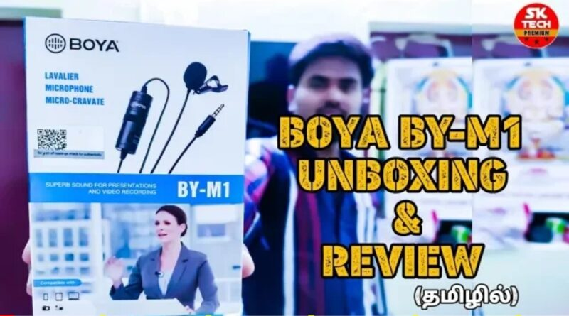 BOYA_mic_review