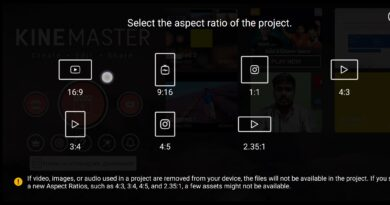 Kinemaster Pro Download in Tamil