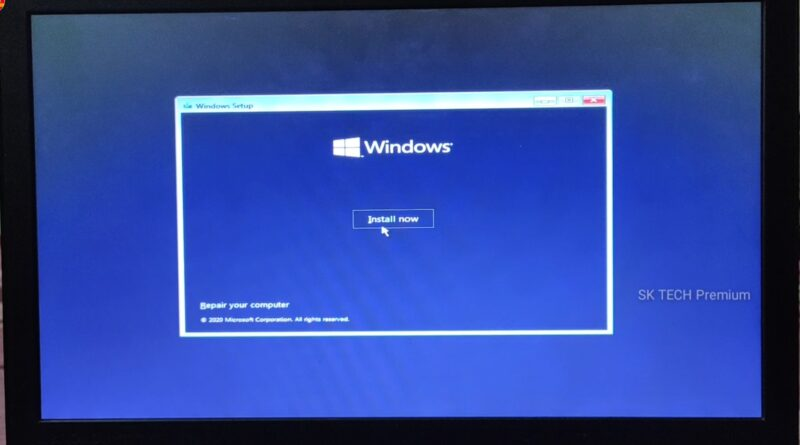 How To Download Windows 10 Pro